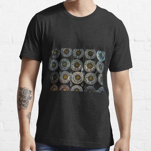 Schrotpatronen Essential T-Shirt