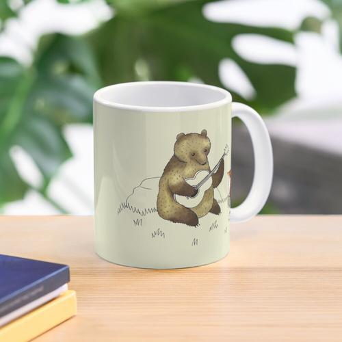 Bär & Fuchs Tasse