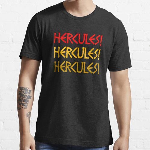 Herkules! Herkules! Herkules! Essential T-Shirt