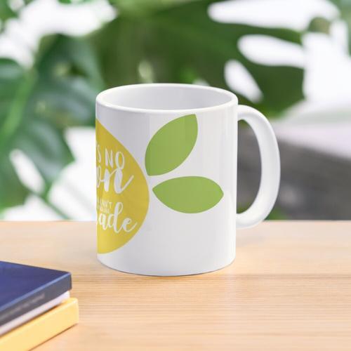 Das ist uns - Limonade Tasse