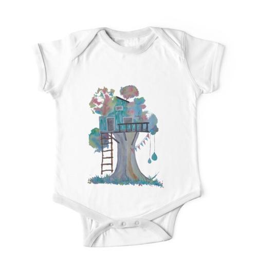 Baumhaus Kinderbekleidung