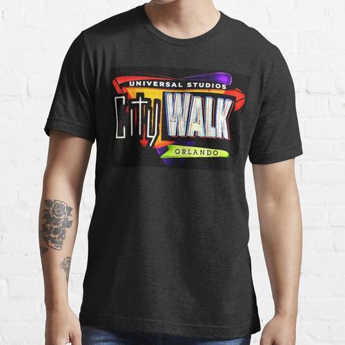 Universal CityWALK Orlando Essential T-Shirt