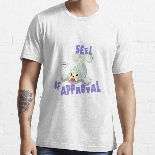 Genehmigung Essential T-Shirt