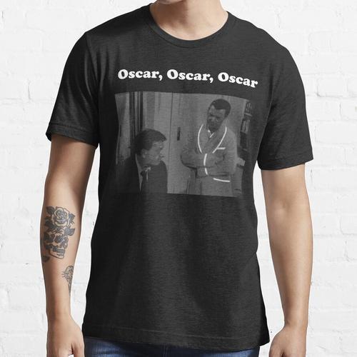 Oscar, Oscar, Oscar Essential T-Shirt
