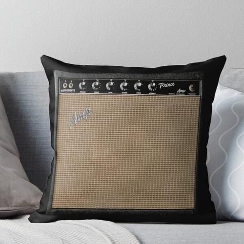 Gitarrenverstärker / Verstärker Ideal für Musiker / Gitarristen! Kissen