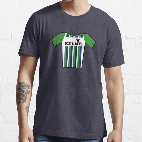 Retro Trikots Sammlung - Kelme Essential T-Shirt