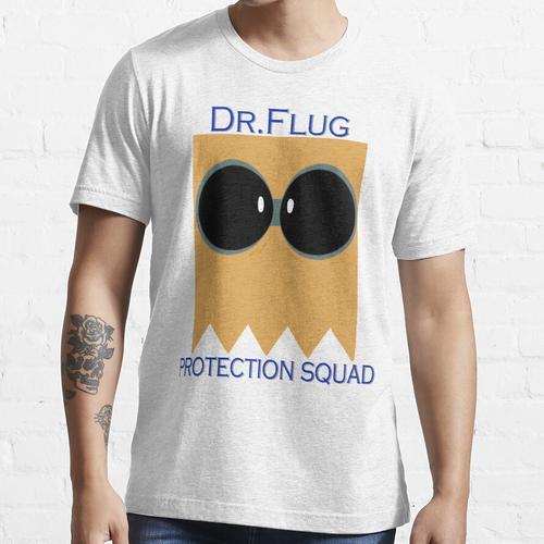 Dr. Flugschutztrupp Essential T-Shirt