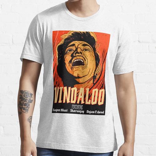 Vindaloo Essential T-Shirt