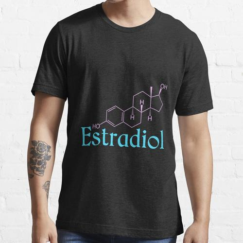Estradiol Essential T-Shirt