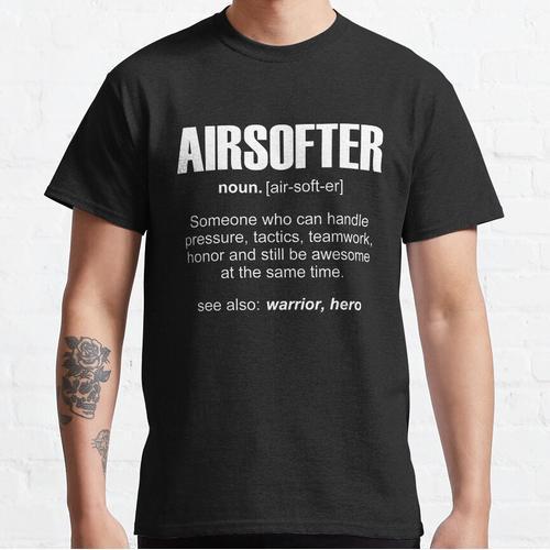 Luftfilter Classic T-Shirt