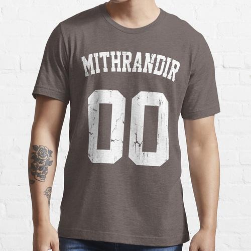Team Mithrandir Essential T-Shirt