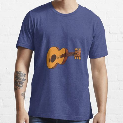 Ultimative Luftgitarre Essential T-Shirt