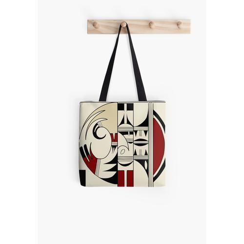 Hopi Keramik Tasche