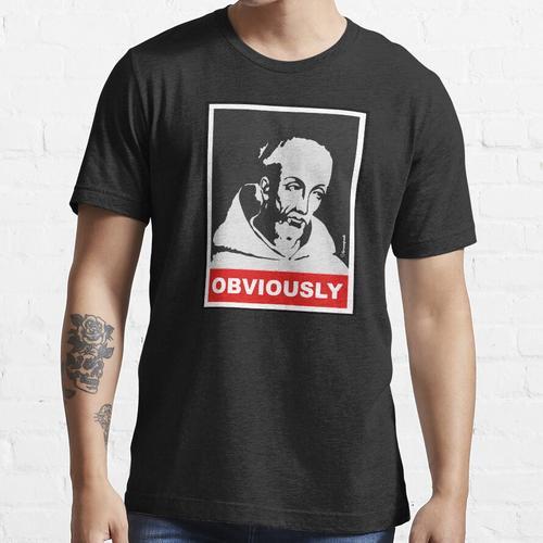 Ockhams Rasiermesser Essential T-Shirt
