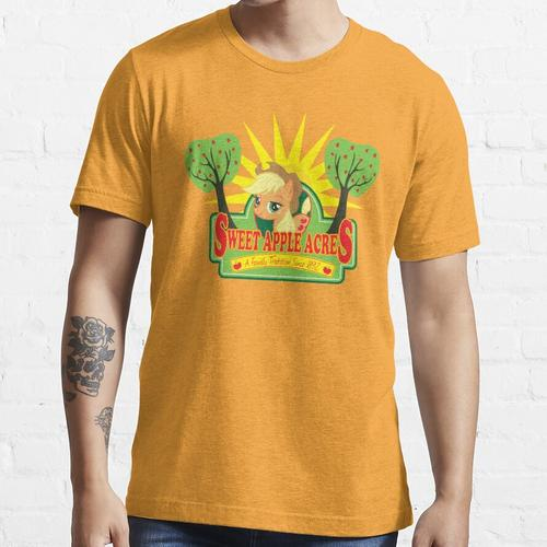 Heimat von Sweet Apple Cider und Zap Apple Jam Essential T-Shirt