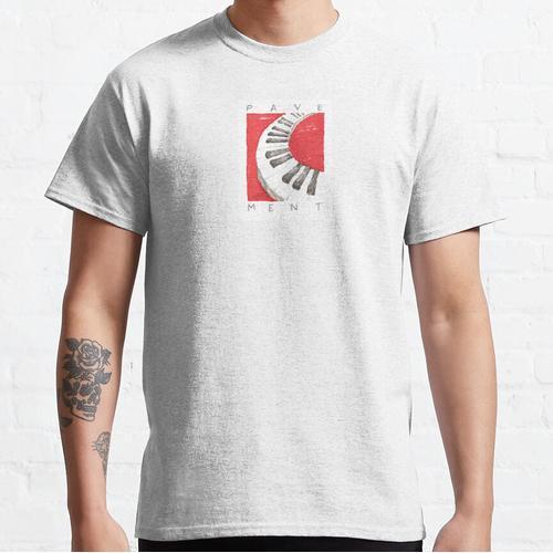 Pflaster Classic T-Shirt