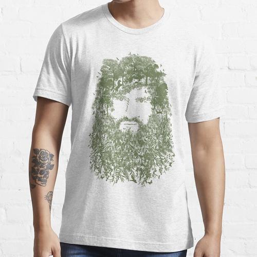 Der Naturist Essential T-Shirt