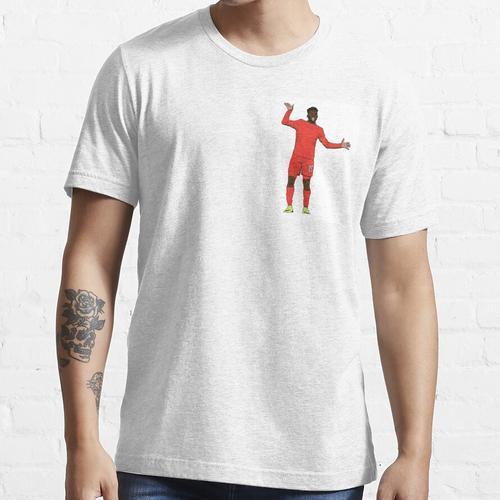 Daniel Sturridge Essential T-Shirt