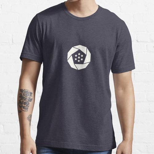 Erusische Flagge Essential T-Shirt