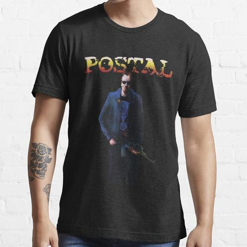 Postal - Postal Essential T-Shirt
