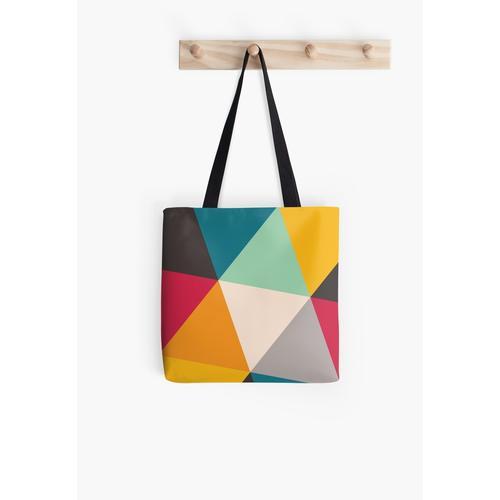 Dreiecke (2012) Tasche