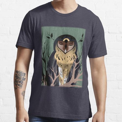 Holzeule Essential T-Shirt