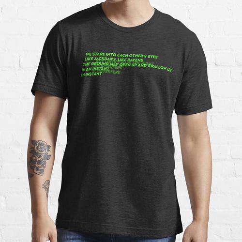 Wie Dohlen, wie Ravens Essential T-Shirt