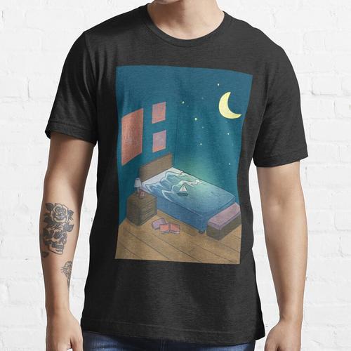 Wasserbett Essential T-Shirt