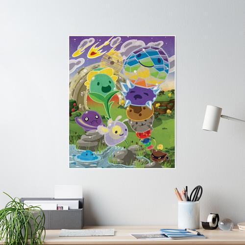 Geldkatze Poster