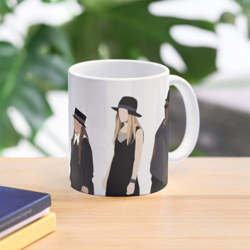 The Witches Tasse