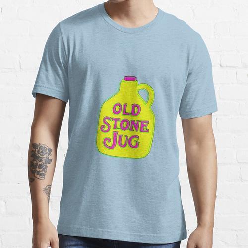 Alter Steinkrug Essential T-Shirt