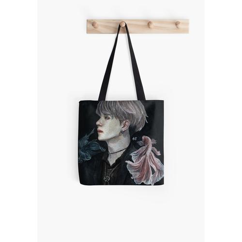 Yoongi x Fischchen Tasche