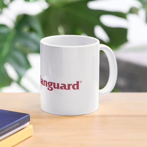 Vanguard Onboard Kit Tasse