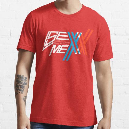 Sexx im Mexx Essential T-Shirt