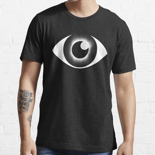 Augenlider Essential T-Shirt