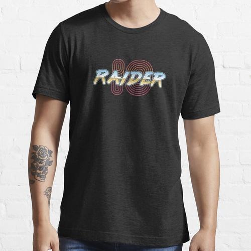 Raider.IO BlizzCon 2017 Essential T-Shirt