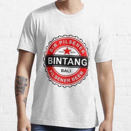 BIR BINTANG BALI BIER Essential T-Shirt