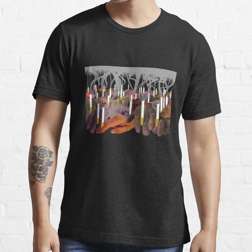 TREIBHAUSEFFEKT Essential T-Shirt