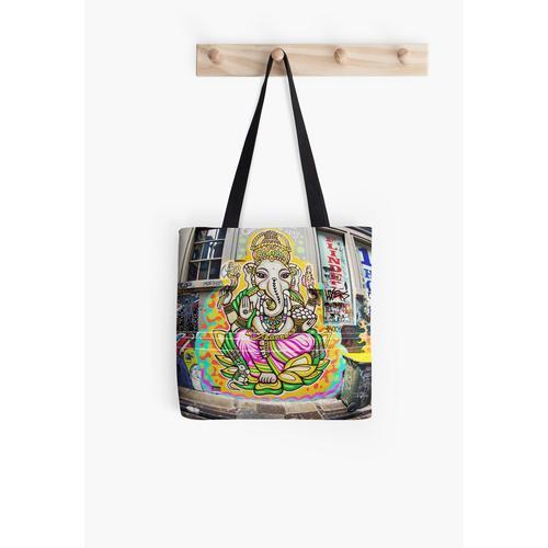 Ganesh - Melbourne Laneways Tasche