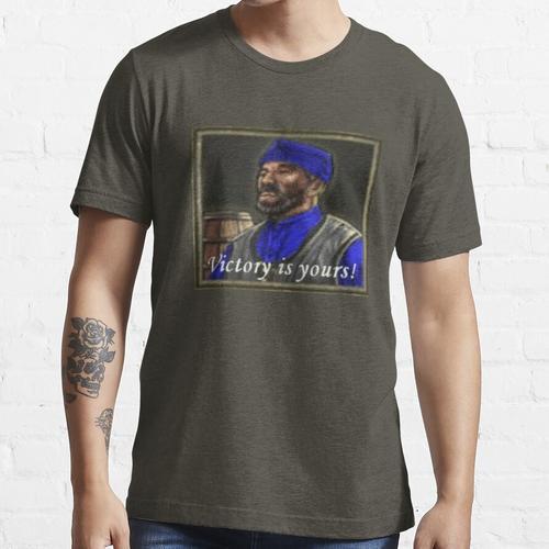 Petard-Sieg Essential T-Shirt