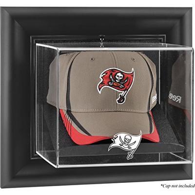 Mounted Memories Tampa Bay Buccaneers Hat Display Case