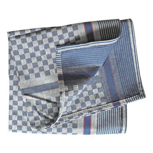 5er-Pack Grubenhandtücher »Standard« blau, HYGO STAR, 50 cm