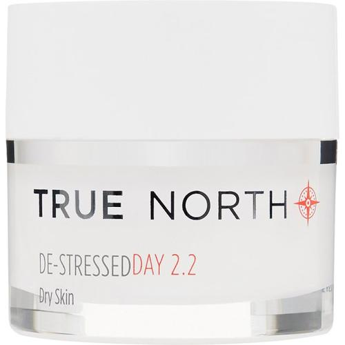 True North De-Stressed Day 2.2 Dry Skin 50 ml Tagescreme