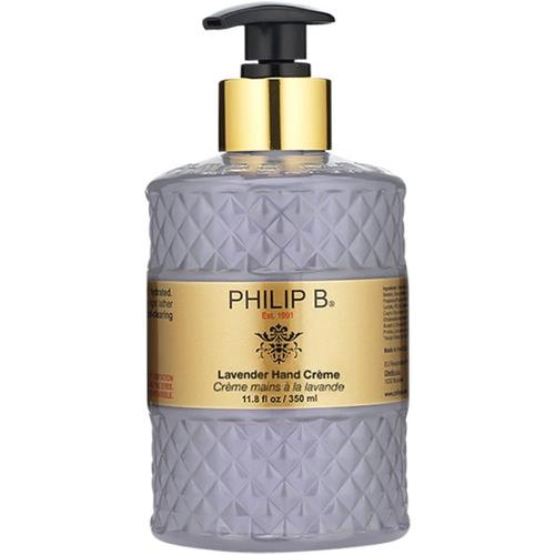 Philip B Lavender Hand Crème 350 ml Handcreme