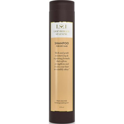Lernberger & Stafsing Shampoo For Dry Hair 250 ml