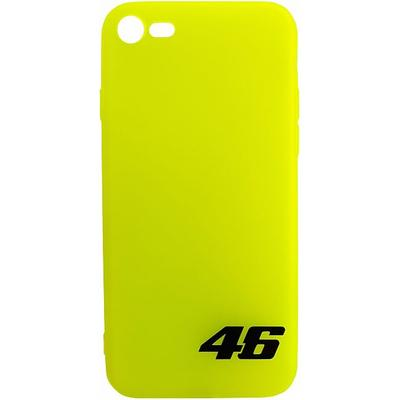 VR46 Core iphone 7/8 Cover, yellow
