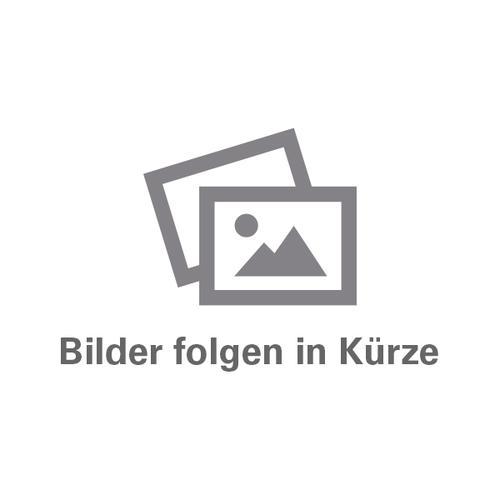Ziersplitt Kristall Blau, 20 kg (Sack), 16-32 mm