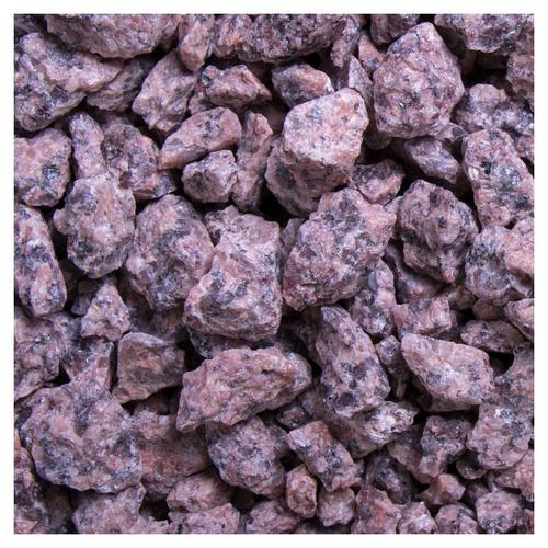 Granitsplitt Irischer Granit, 20 kg (Sack), 8-16 mm