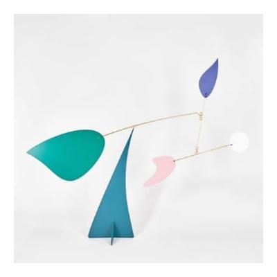 Volta - Mobile Miami - Pink/Green/Blue
