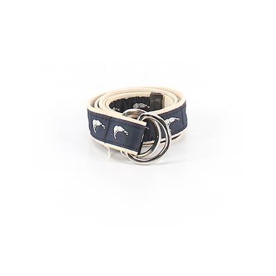 Assorted Brands Belt: Blue Acces...